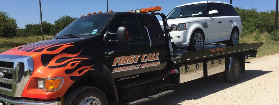 Towing business in Sierra Madre, CA
