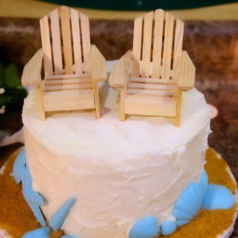 Bread Basket Camarillo Wedding Cakes