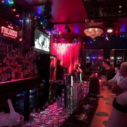 Not tranny bars in amsterdam