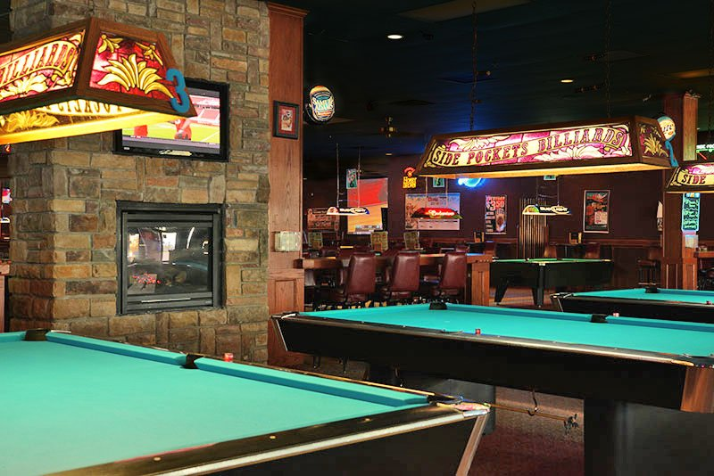 Pool Tables Projection Screen Flat Screen TVs - Pool table movers wichita ks
