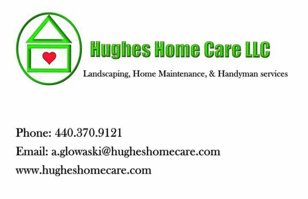 Hughes Home Care: Amherst, OH