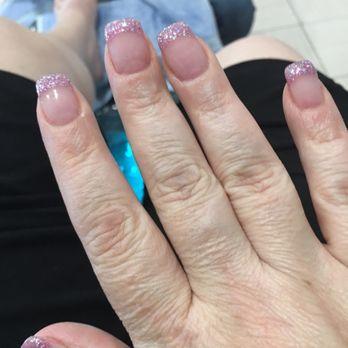 Concept nails design spa 281 photos 62 reviews for A design and color salon little rock