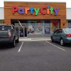 party city 11 reviews party supplies 34 cambridge st - Halloween City Corporate Phone Number