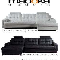 Photo Of Madoka Modern Costa Mesa Ca United States Astor Sectional