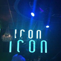 Photo of Icon Night Club - Boston, MA, United States. Front name