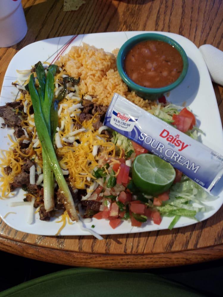 La Casita Restaurant: 222 SW 3rd Ave, Perryton, TX