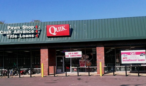 quik pawn shop pawn shops 2444 green springs hwy