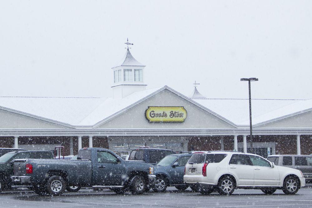 Good's Store: 1338 Main St, East Earl, PA