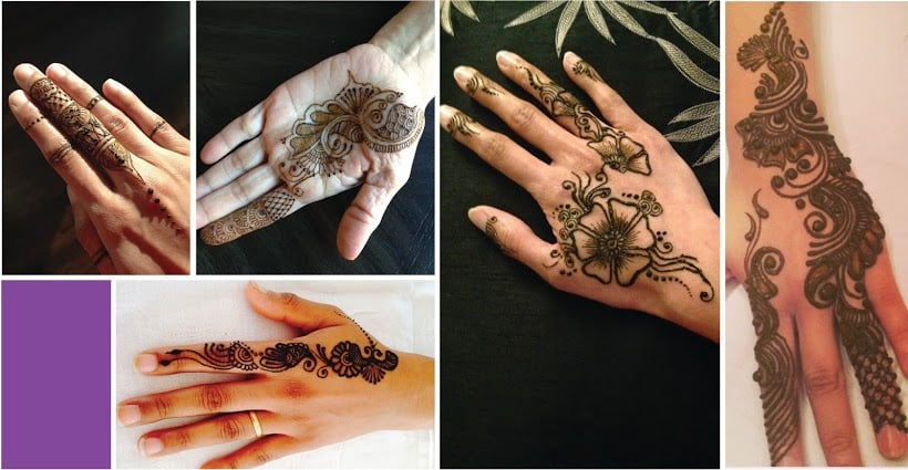 Henna Tattoo Vancouver : Lemon sugar designs tattoo kitsilano vancouver bc