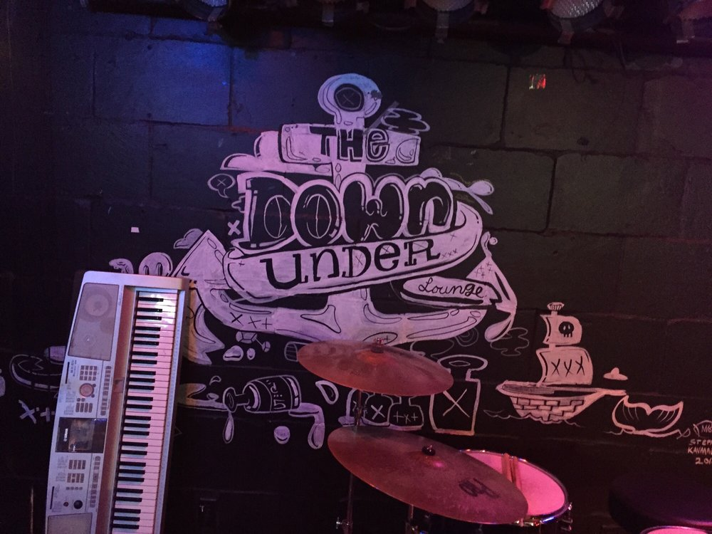 The Down Under Lounge: 3530 Leavenworth St, Omaha, NE