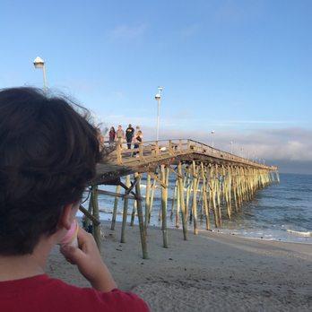 Kure Beach Fishing Pier - (New) 33 Photos & 27 Reviews