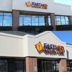 Fastmed Urgent Care 13 Photos 16 Reviews Doctors 825