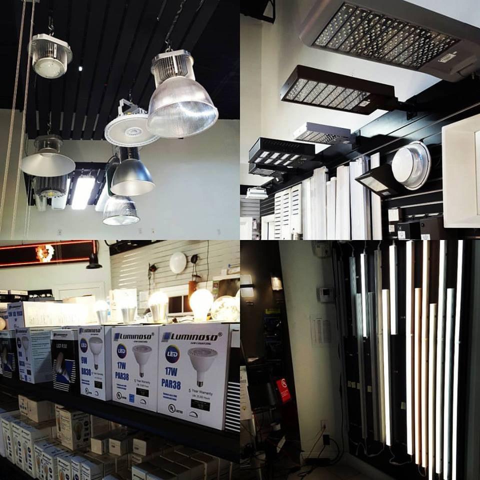 Photo Of Baro Hardware Inc Miami Fl United States Led Lighting