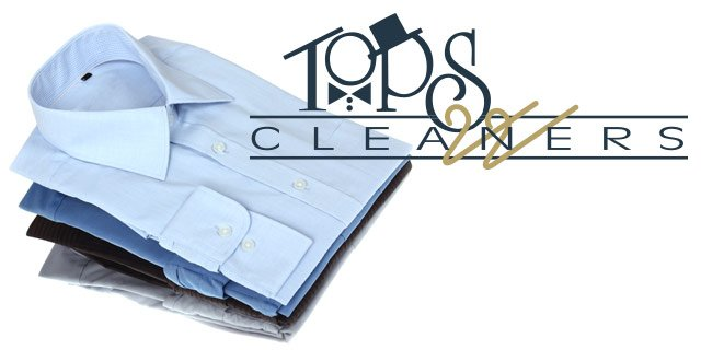 Tops Cleaners: 5698 LaCentre Ave NE, Albertville, MN