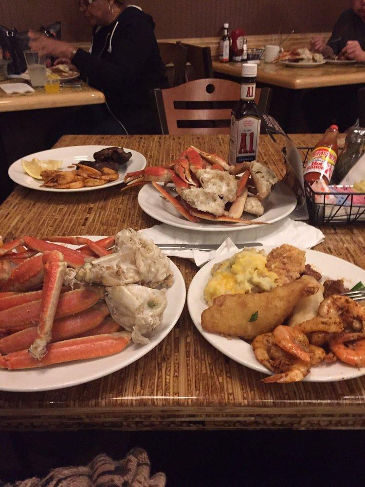 All You Can Eat Crab Legs Phoenix Casino