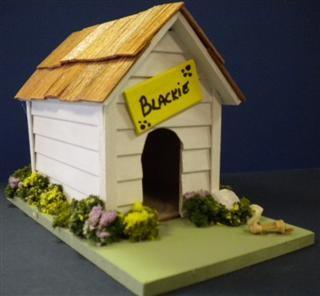 Suzanne's Dollhouses & Miniatures: 114 E Elm St, O Fallon, MO