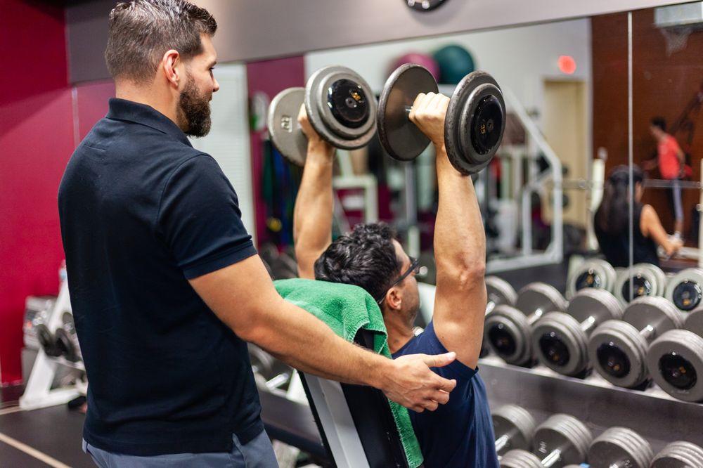 Precision Personal Training- Miami