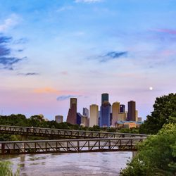 Buffalo Bayou Park - 600 Photos & 167 Reviews - Parks - 105 Sabine ...