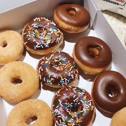 Krispy Kreme Order Food Online 668 Photos 448 Reviews