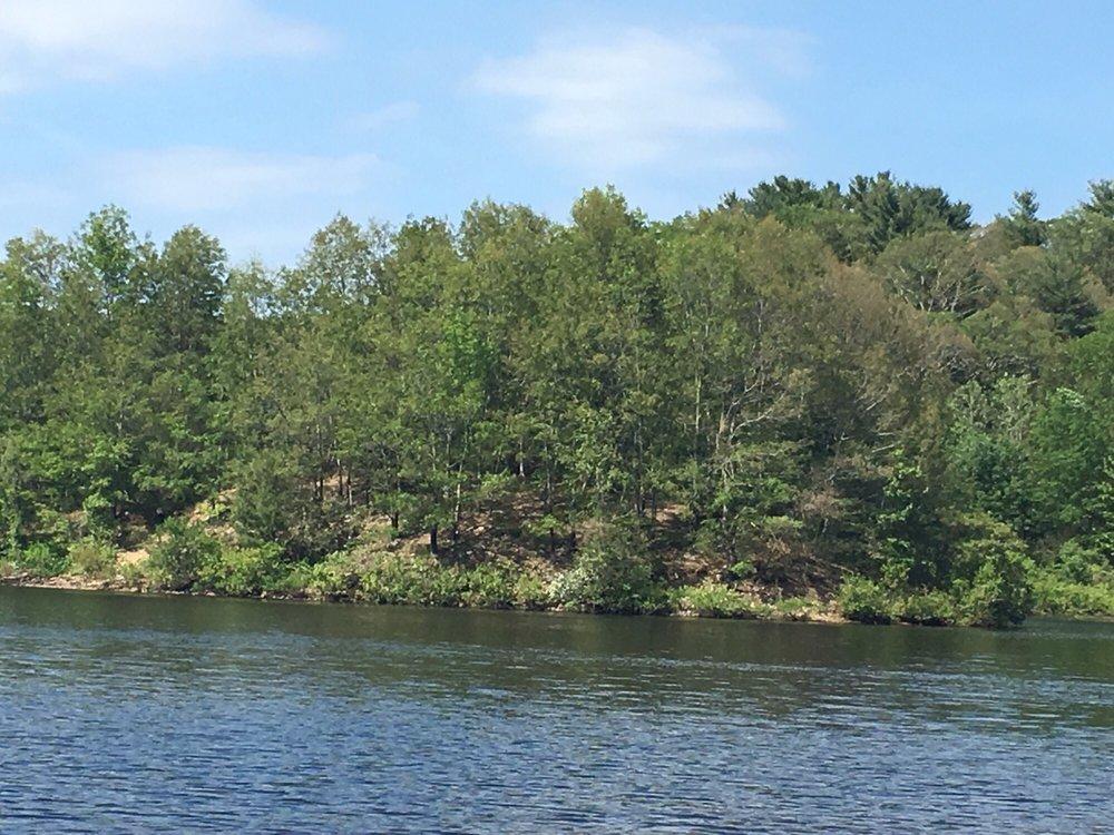 Mansfield Hollow State Park: 151 Bassetts Bridge Rd, Mansfield, CT
