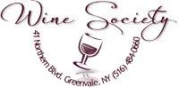 Wine Society: 41 Northern Blvd, Greenvale, NY