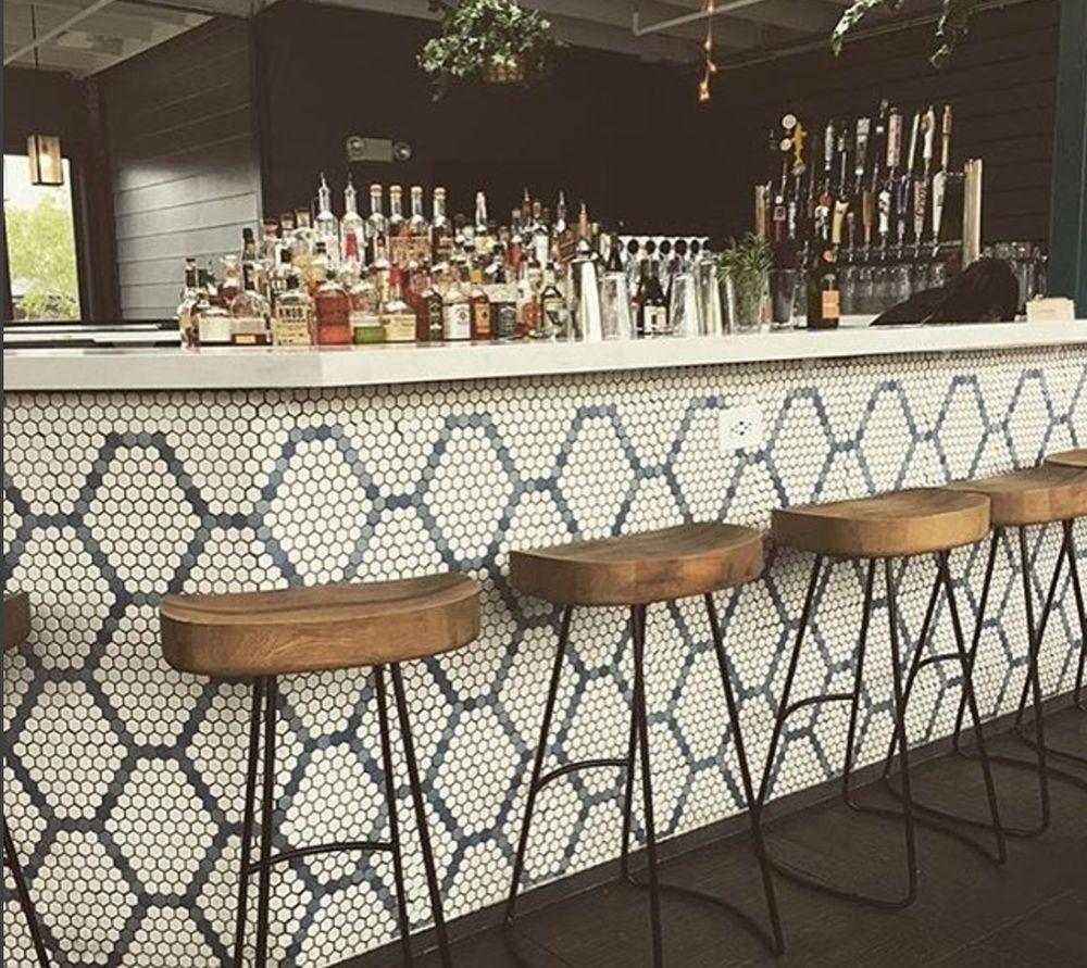 Beer Garden Bar Design Yelp