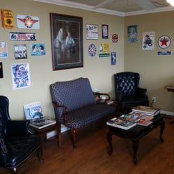 Photo Of Affordable Dentistry   Tulsa, OK, United States. Nice And Cozy