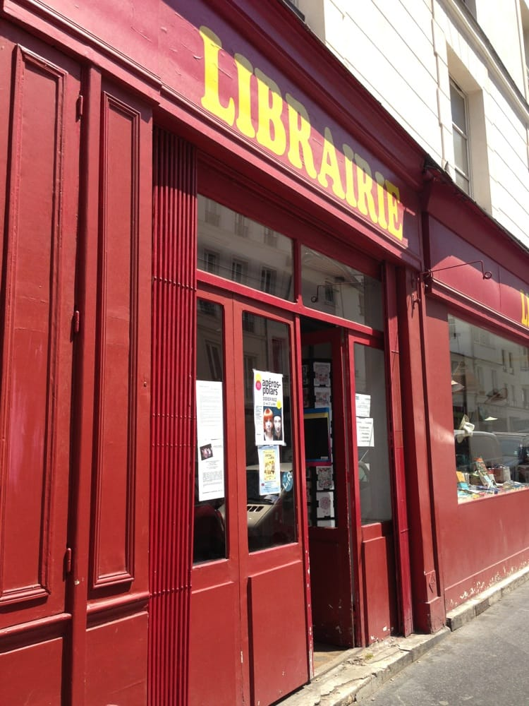 Libralire librairie 116 rue st maur oberkampf parmentier paris num ro de t l phone yelp - Numero de telephone printemps haussmann ...