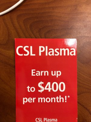 CSL Plasma 817 Winchester Rd Lexington, KY Medical Centers