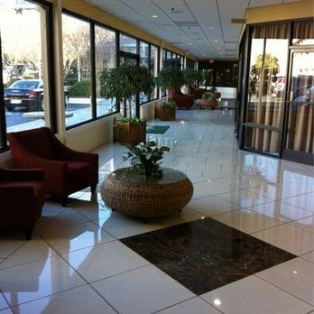 Holiday Inn Fayetteville Bordeaux Closed 13 Photos