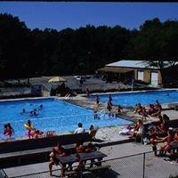 Acorn Campground: 419 Rte 47 S, Green Creek, NJ