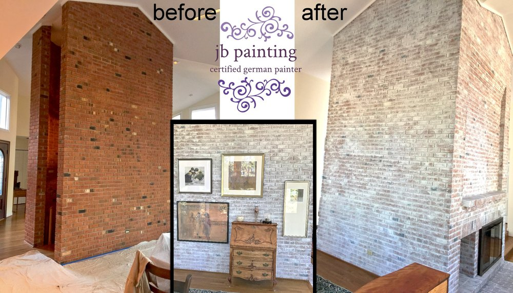 Jb Painting: 214 Ruth St, Aberdeen, NC
