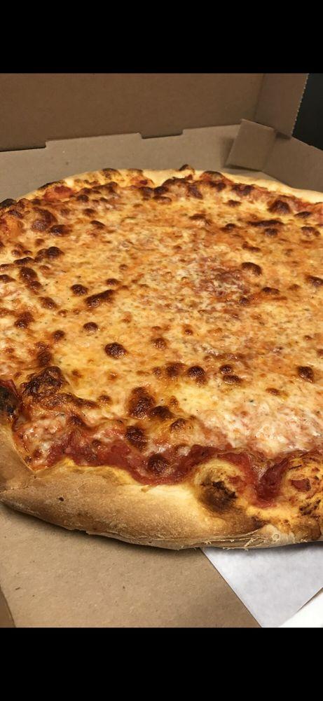 Al Dente Pizzeria & Restaurant