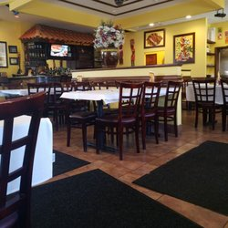 Photo Of Sabor A Colombia Restaurant Bar Levittown Ny United States