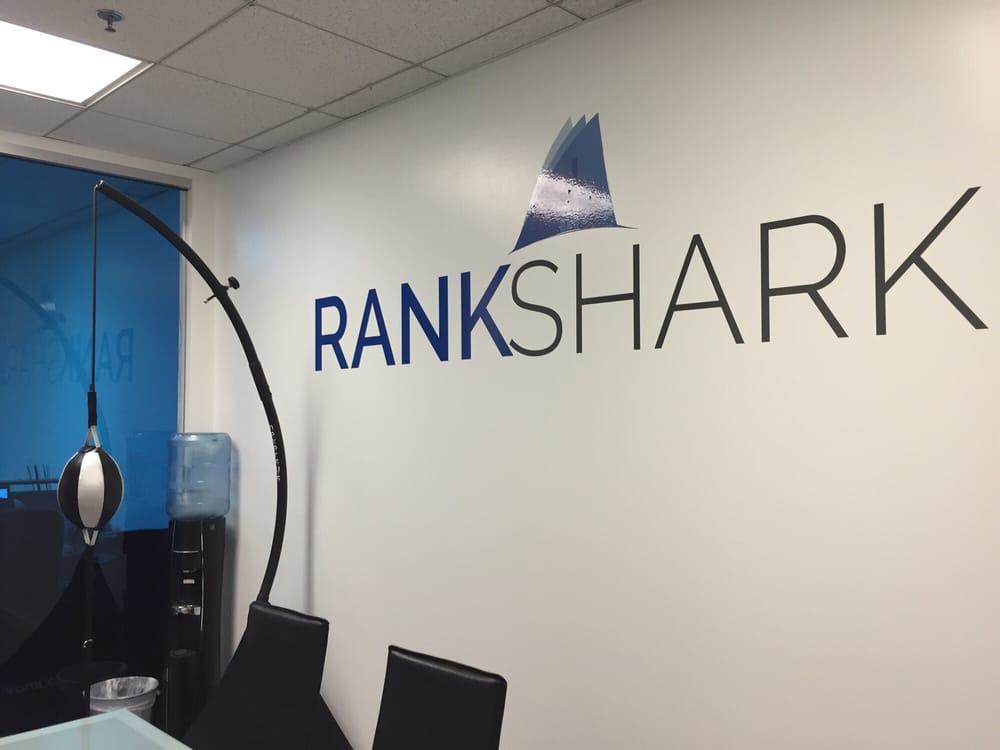 Ranksharks