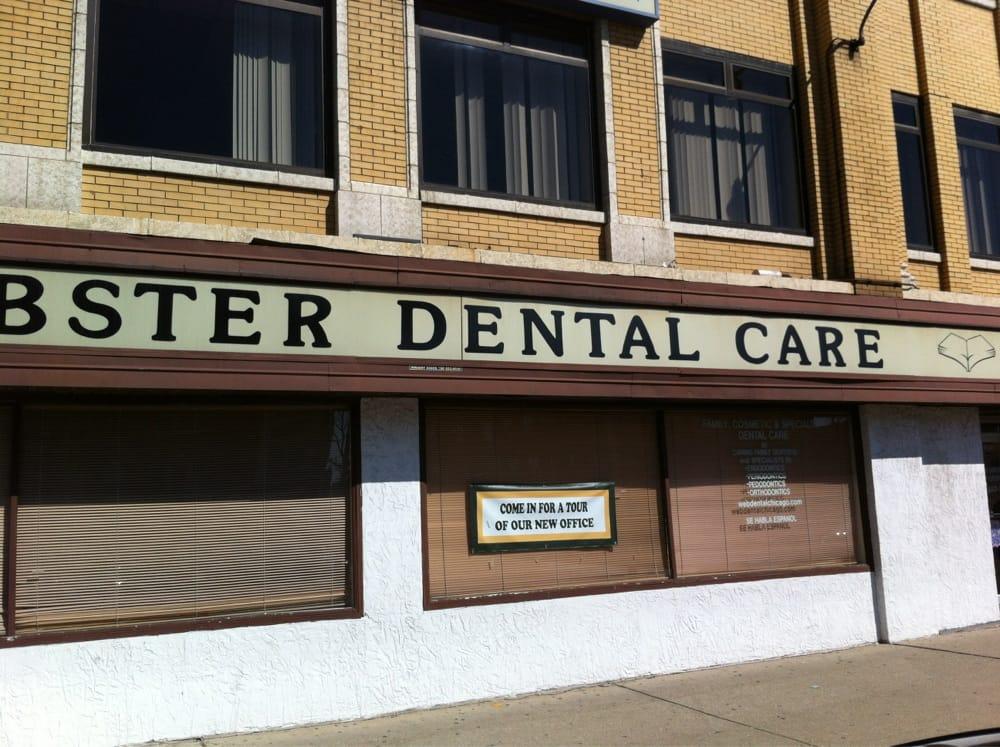 Webster Dental Care Of Cicero Kindertandartsen 6130 W