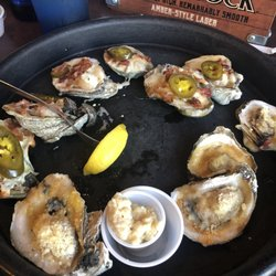 Gary S Oyster Bar Seafood House