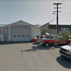 Overfilled Gas Tank What Effects Maintenancerepairs >> L M Motors Inc 13 Photos 25 Reviews Auto Repair 400 W 53rd
