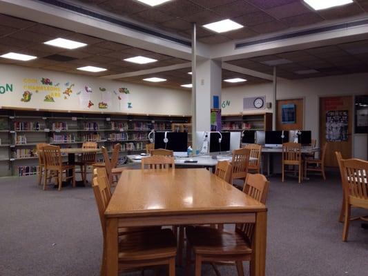 Photo Of Longfellow Elementary School
