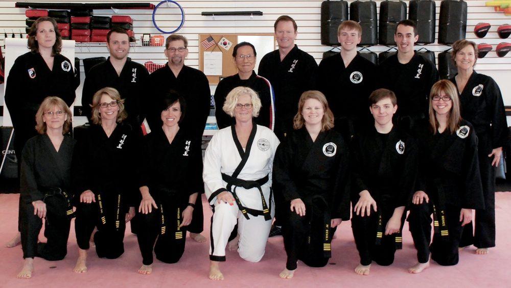 Allen Park Martial Arts Center: 7318 Park Ave, Allen Park, MI