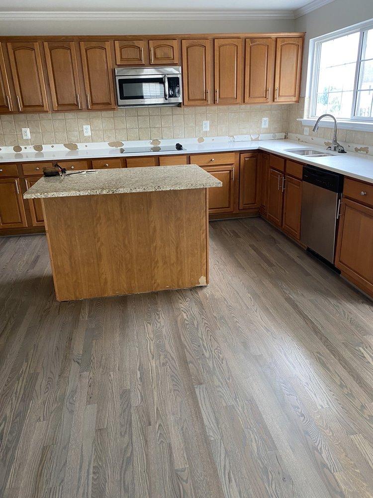 JE Floors: 4 Locbury Ct, Germantown , MD