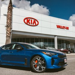 Valley Hi Kia S 53 Photos 88 Reviews Car Dealers 14644 Center Dr Victorville Ca Phone Number Yelp