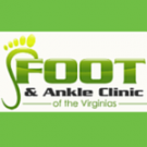 Foot Ankle Clinic of the Virginias: 5504 MacCorkle Ave SE, Charleston, WV