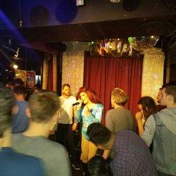 Gay bars villages florida