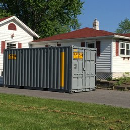 Photo Of A Verdi Storage Containers Syracuse   Brewerton, NY, United States.