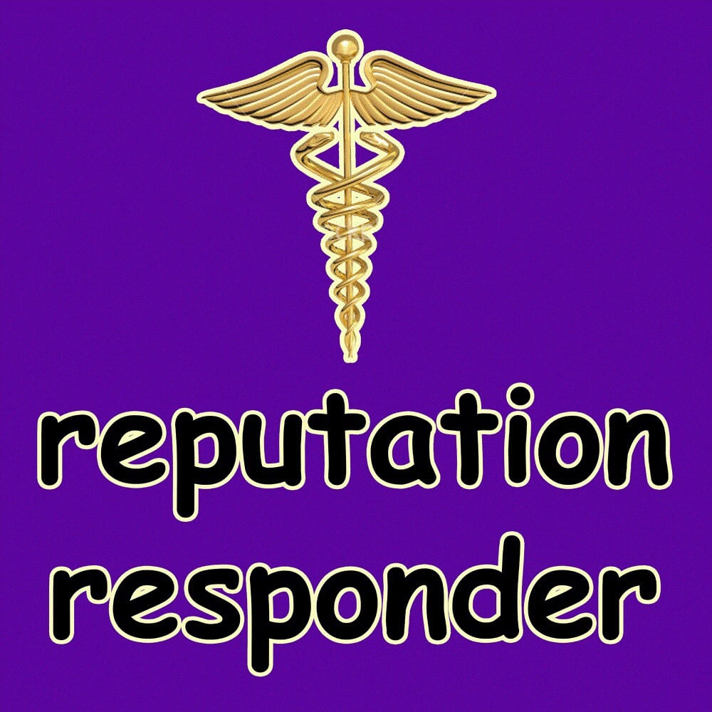 Reputation Responder