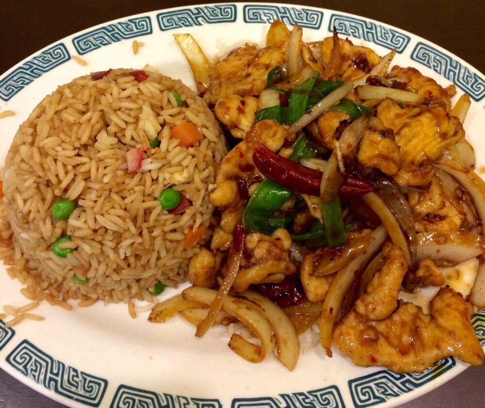 Mongolian Restaurant New York