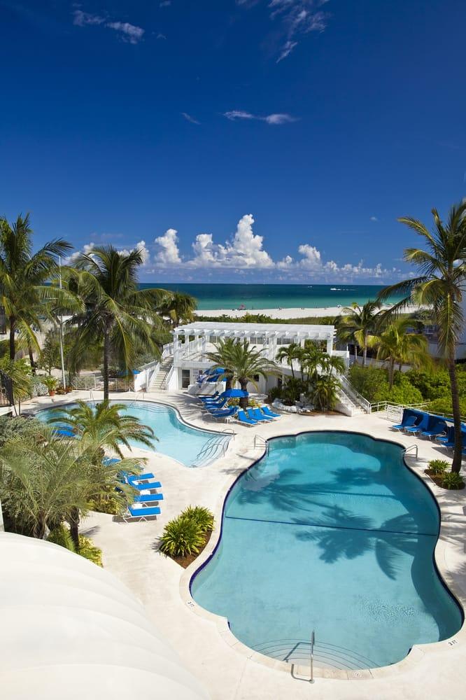 Photo Of The Savoy Hotel South Beach Miami Fl United States