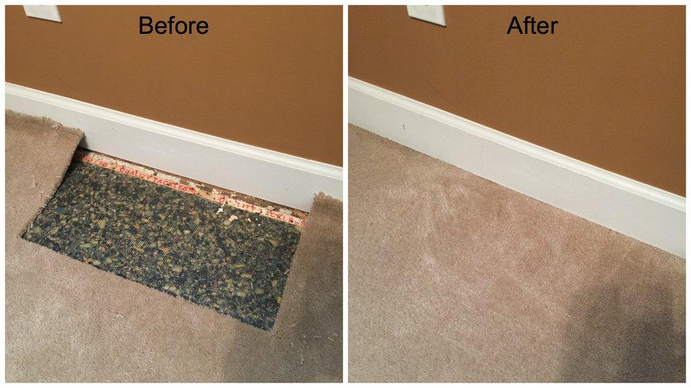 Pure Dry Carpet Care: 206 Orr Rd, Sharpsburg, GA