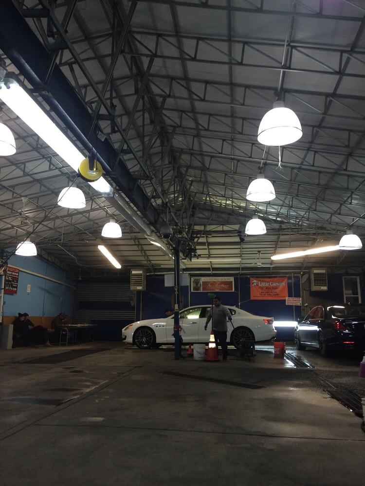 Car Wash Near Me Prices >> Crystal Clear - 36 Photos & 27 Reviews - Car Wash - 2440 ...